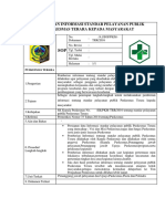 1.1.1.2 SOP Pemberian Informasi Pelayanan Standar Publik Puskesmas.docx