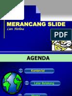Designing Slide