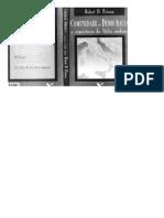 Putnam-Comunidade e Democracia_ A Experiência da Itália Moderna (2006).pdf
