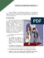 LA CELEBRACIÓN DEL MATRIMONIO CRISTIANO.pdf