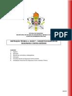 It n. 02 - Conceitos Basicos de Seguranca Contra Incendio
