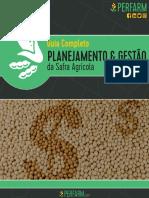 E-book Perfarm Planejamento e Gesto Da Safra Agrcola Guia Completo