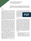 Laporan Kimia Anorganik I Pembuatan Kalsium Sulfat Dari Batu Gamping