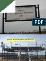 DuPont Construction Site