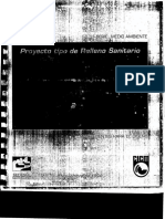 Proyecto Tipo Relleno Sanitario-cicm