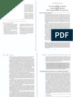 Cap. 2 - La Estructura y El Diseño Como Pilares Básicos de La Organización de Empresas