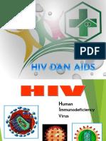 HIV Dan AIDS Print