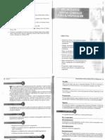 Cap. 3 - Organigramas, Normas Generales Para Su Preparación