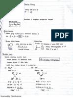 Catatan Kimia UTS 2