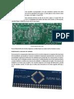 Proyecto de Electronicos 1 Fuente