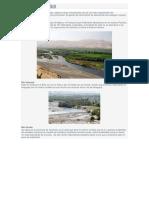 Rios de Arequipa - Cuencas Hidrograficas Del Peru