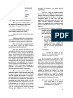 Special Penal Laws. PDF