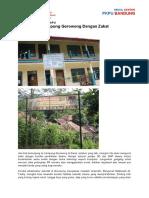 Pikiran Rakyat - Indonesia Village Care PKPU