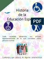 Historia Educacic3b3n Especial