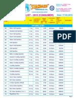 Price List ver12-2015 - Consumer81913.pdf