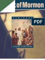 BOM Seminary Student Manual