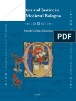 BLANSHEI, S. Politics and justice in late Medieval Bologna.pdf