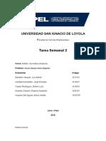 A2 Carpio Edwin Urquizo Mario Candela Jorge Morante Roberto y Bardales Luz