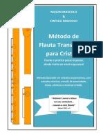 Métodos de Flauta Para Cristão - Final