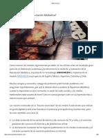 Planificación de La Imagen Corporativa Herramienta Externa
