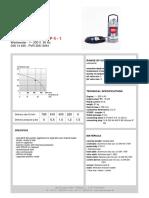 Mast Pumpen TP4_1 DIN 14425