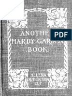 Another Hardy Garden Book-1905