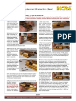 Threaded Segment Replacement Instruction (Base)