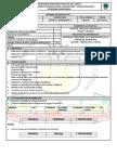 Informe Pae1 - Flujo de Carga de Exportación