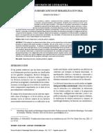 Biomecanica en Pf
