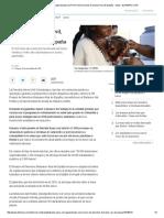 Patrulla Aérea Civil Galardonada Con Premio de Derechos Humanos Rey de España - Salud - ELTIEMPO
