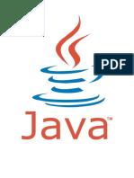 Programming in Java Laboratory  File