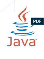 Programming in Java Laboratory  File