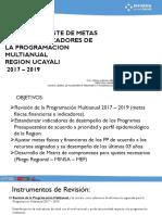Presentacion UCAYALI