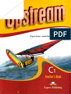 Upstream advanced c1 teachers book