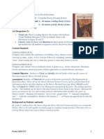 Lesson Plan #1 the Pagemaster Rough Draft