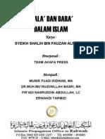 Wala Dan Bara Dalam Islam
