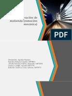 Operacion de Molienda(3)