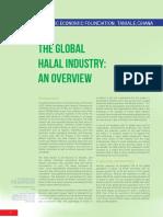 Global Halal Economy Report