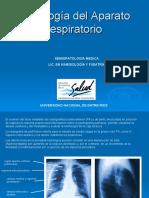 Semiologia Del AP.respiratorio III