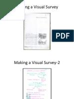 ud visual survey