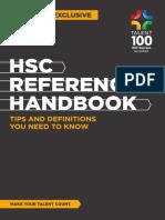 Talent+100+HSC+Reference+Handbook