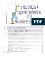 81030326 Seguridad y Protecciones en Las Instalaciones Electrotecnicas
