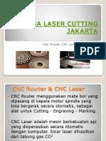 Dahulukan Hal Ini Sebelum Anda Pesan Jasa Laser Cutting Jakarta