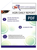 Agri Reports