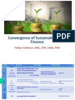 Sustainable Finance Leading With Impact