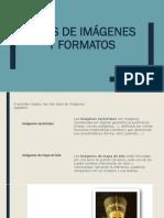 Tipos de Imágenes y Formatos