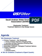 WastewaterTreatmentOptions-May30,2005=Wastewater Treatment Treatment Options & Key Design Issues