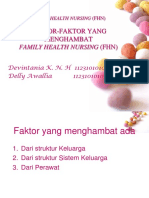Ppt Faktor Penghambat FHN