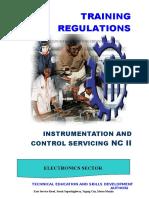 Instrumentation & Control Servicing NC II.doc
