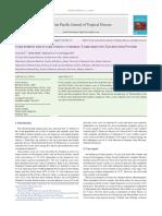 1010 New Endemic Area Ovale Malaria in Indonesia (Pak Ummar)
